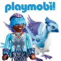 Playmobil Magic and Tales