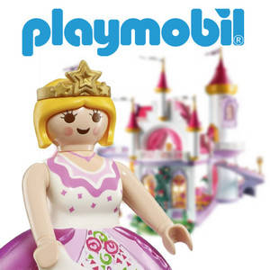 Playmobil Princesses