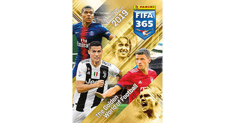 Youri Tielemans Panini FIFA365 2019 Sticker 136 a//b AS Monaco