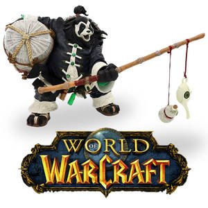 World of Warcraft Action Figures (WOW)