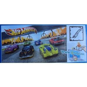 Hot Wheels - 2012