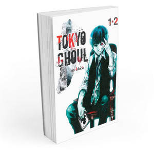 Tokyo Ghoul - France Loisirs