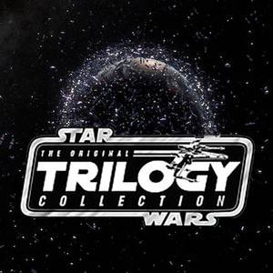 The Original Trilogy Collection (OTC)