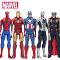 Marvel Action Figures and Collectible Toys
