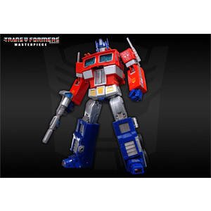 Takara Tomy Transformers Masterpieces