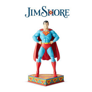 DC Comics - Jim Shore