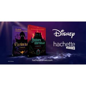 Liste Des Livres Disney Twisted Tales Et Villains