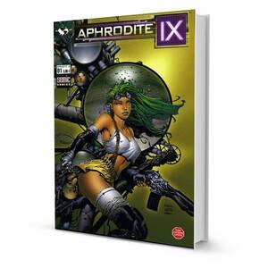 AIX005001 | Aphrodite